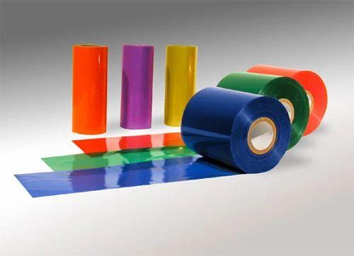 Wash Care Barcode Ribbons