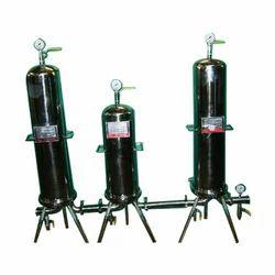 Liquid Filteration System