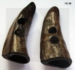 Real Horn Toggles
