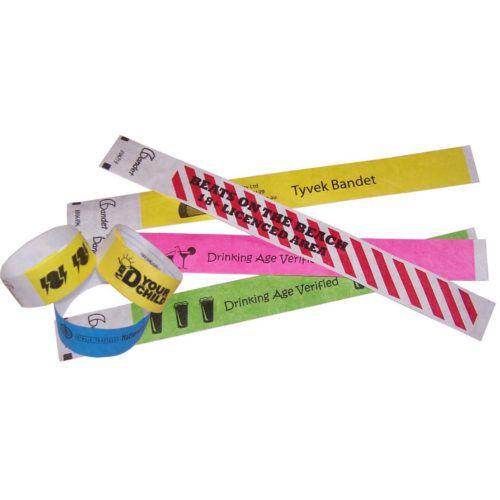 Paper Bands