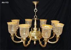 Handicraft Chandelier