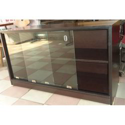 Glass Storage Furniture