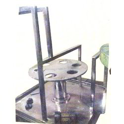 Food Operate Cup Packing Machine