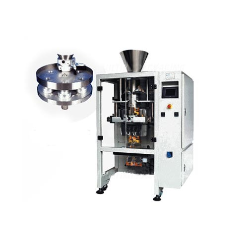 VFFS Bagging Machine with Volumetric Cup Filler