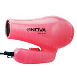 Nova Folding Hair Dryer