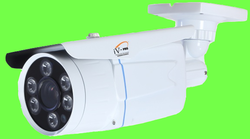 Outdoor HI End Varifocal HD Camera