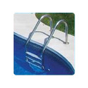 Swimming Pool Steel Ladders