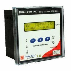 Dual Energy Meter