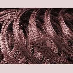 Coil Fencing Wire