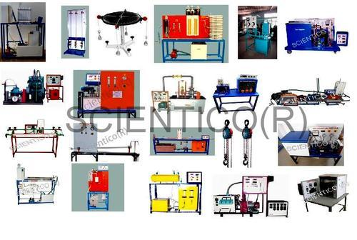 Engineering Teaching Equipment - Engineering Training Equipment ...