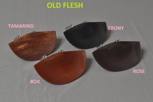 Viola Old Flesh Chinrest