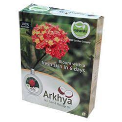 Arkhya Skin Care Oil