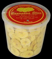 Packed Banana Chips