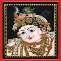 face krishna