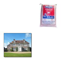 Premium Wall Putty for Houses