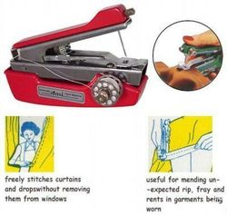Mini Hand Sewing Machines