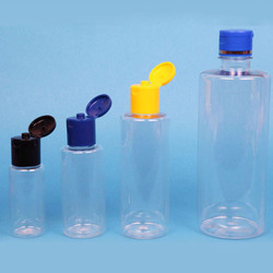 PET JLI Bottle