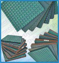 Insulation Plates