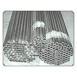 Titanium Tubes