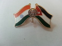 Customized Lapel Pins(Twin Flag)