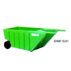 Wheel Borrow and Garbage Hand Carts