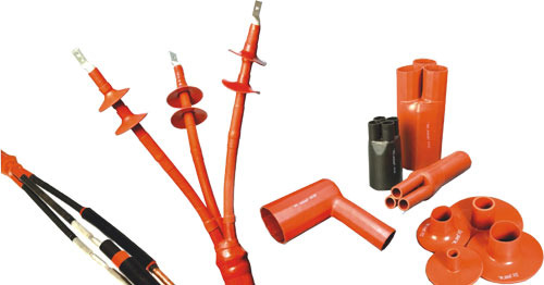 Cable Joints Amp Clumps Ht Lt Cable Jointing Kits