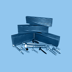 Flat Thread Rolling Dies For Self Tapping Screws