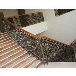 Decorative Handrails