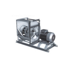 Direct Driven Centrifugal Fans