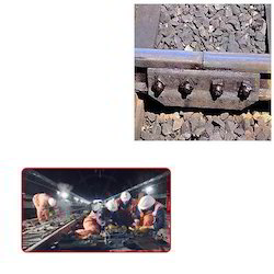 Rail Fish Plate for Railway Industry