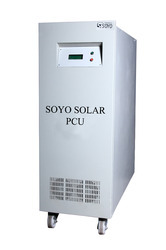 Solar PCU/Off Grid and On Grid