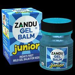 Zandu Gel Balm Junior - 8ml