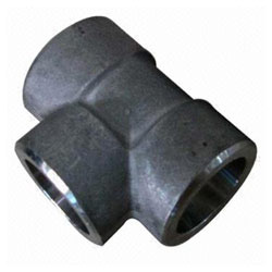 Forged Pipe Fitting