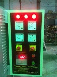 Control Panel For Furnaces