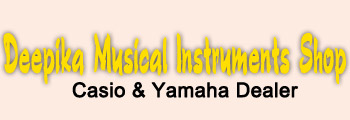 Deepika Musical Instruments Shop