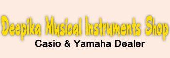 Deepika Musical Instruments Shop