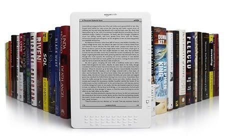 book to ebook conversion