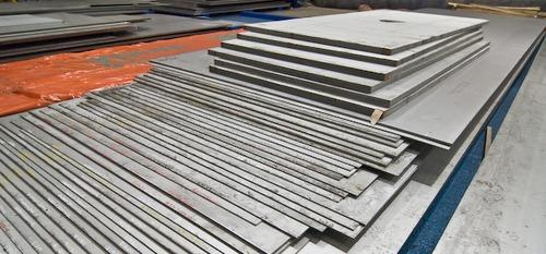 254 SMO Plates