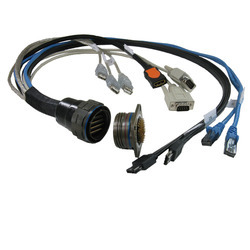 Military Cable Assemblies