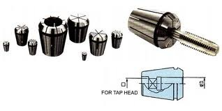 ER Tapping Collet