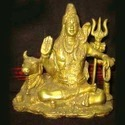 Shiv Idol for Temple