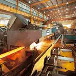 Heavy Round Steel Rolling Mill Plants