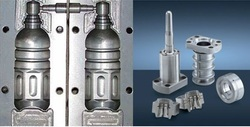 blow molding product