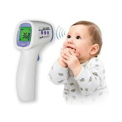 Infrared Non-Contact Thermometer
