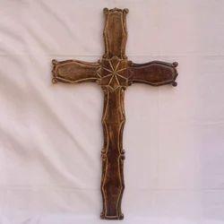 Inspiring Wooden Cross