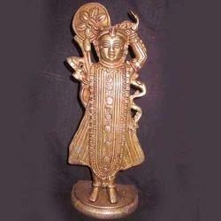 Shreenathji Statue