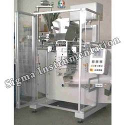 Soap Stone Packaging Machine