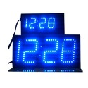 Indoor Digital Clock