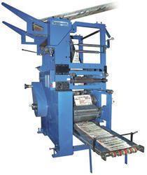 Offset Newspaper Printing Machine