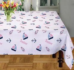 Sailor Table Cloth